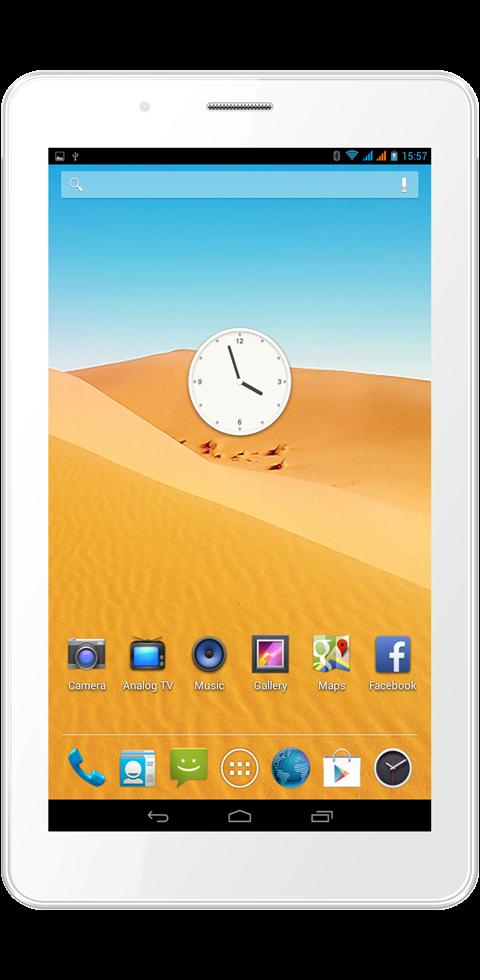 Cara Screenshot HP Evercoss Android