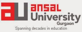 Ansal University - Facultyplus