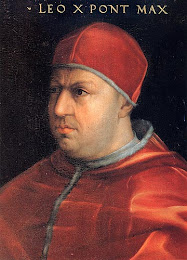 Pope Leo X