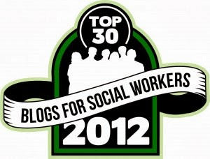Top 30 Blogs for Social Workers