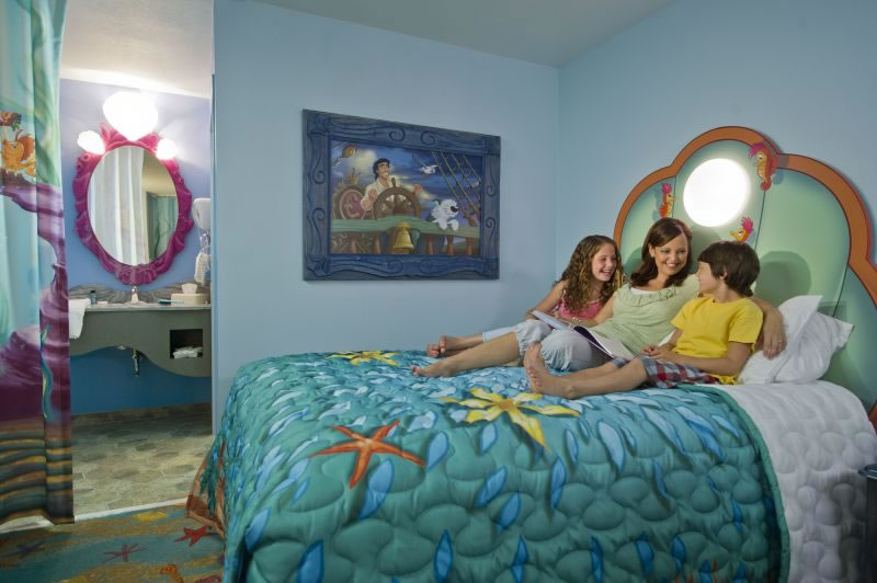 Ariel And Disney Art Of Animation
