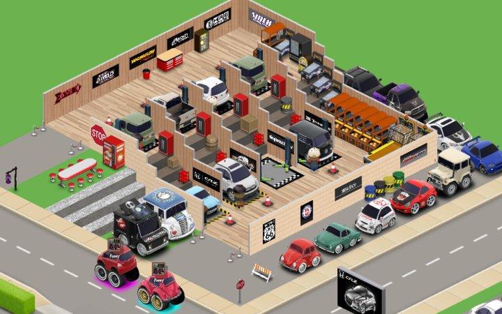 Cartown Blog Brasil: Dicas para Garagem
