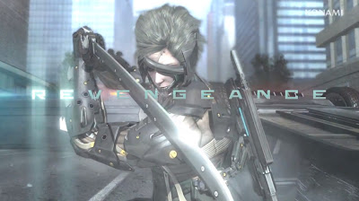 Metal Gear Rising: Revengeance - Jack The Ripper - We Know Gamers