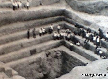 Lady Dai - 12 Metre Tomb [2]