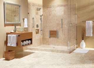 Four Basics of a Bathroom Remodel