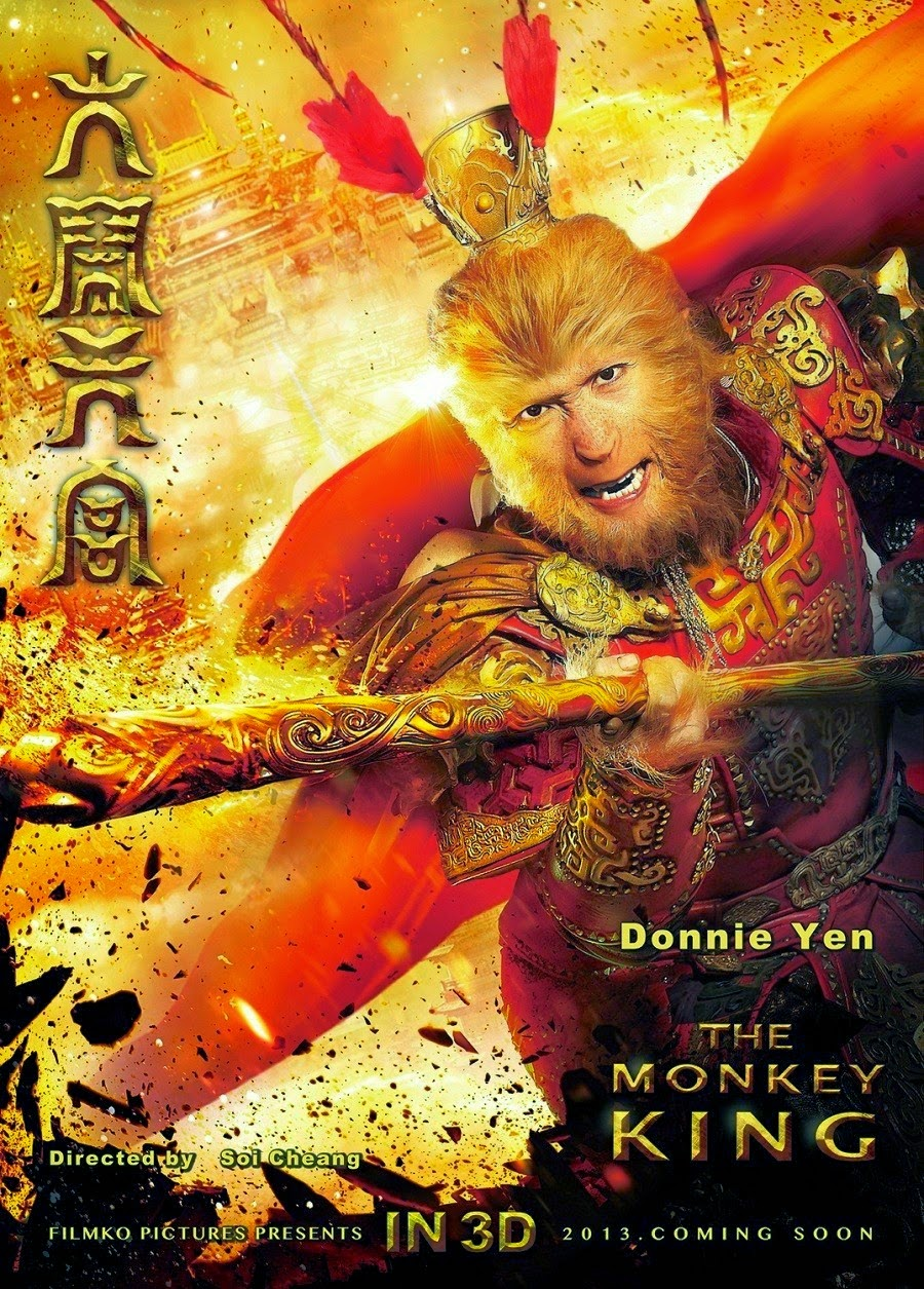 The Monkey King -