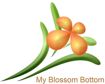 My Blossom Bottom