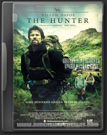 The Hunter (BRRip HD Ingles Subtitulado) (2011)