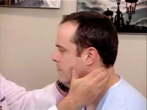 Examen físico de la cabeza