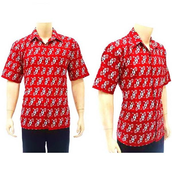 Model Baju Batik Pria  20 Maret 2013  Jual Kemeja Batik Pria Modern