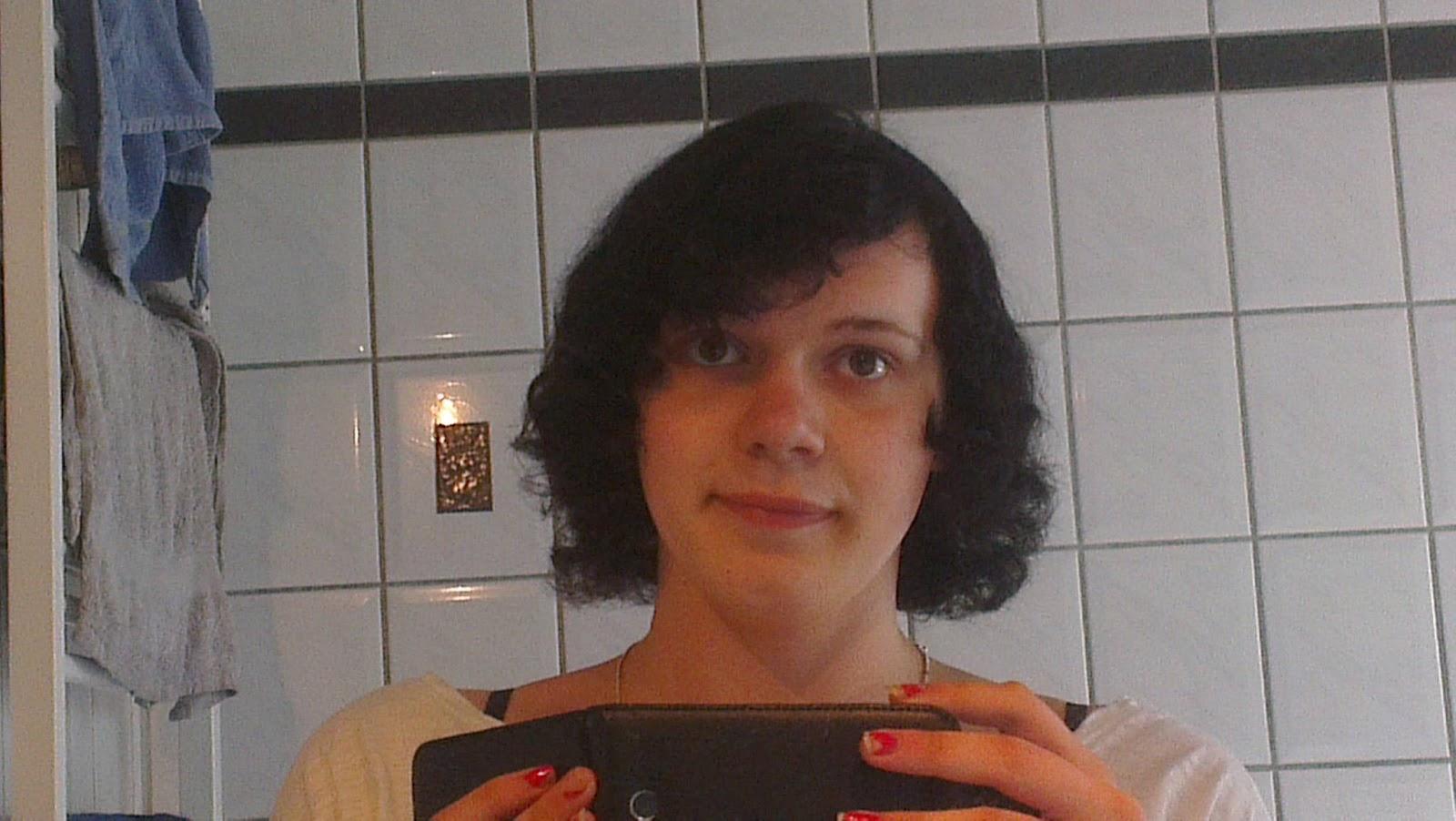 Transsexualität 8 Monate Hormone Gesicht