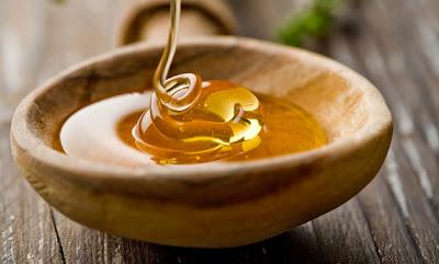 menghilangkan jerawat dengan bahan alami madu