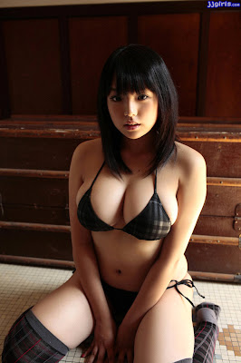 Ai Shinozaki Sexy Idol