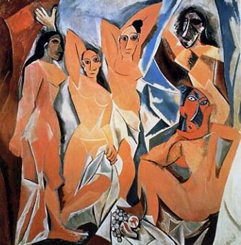 pinturas de picasso. Pintura de Pablo Picasso