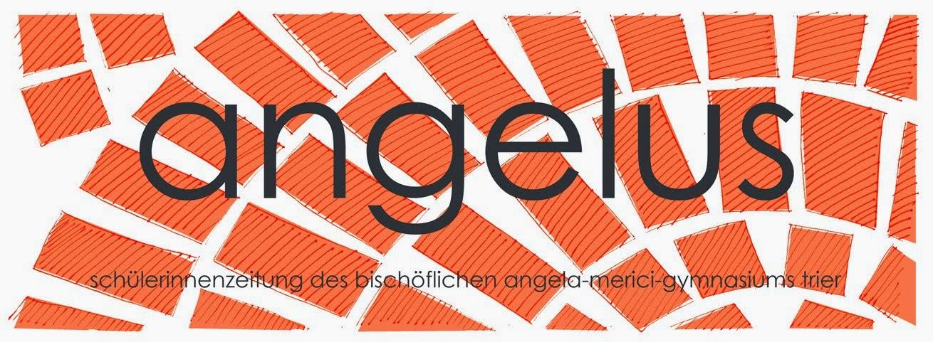 Schülerzeitung Angelus