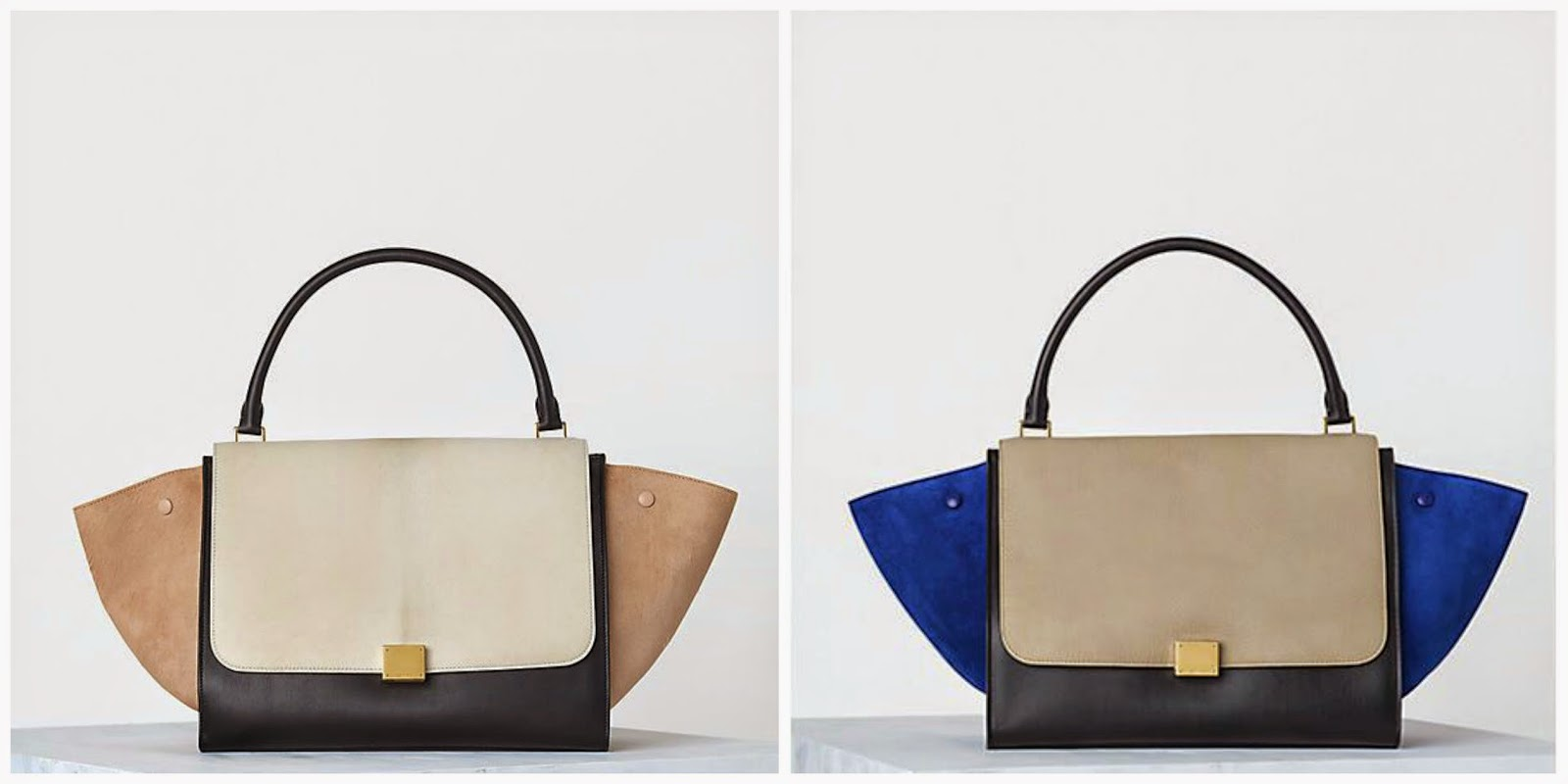 BlogIsTheNewMUST: The new MUST is...Trapeze Céline