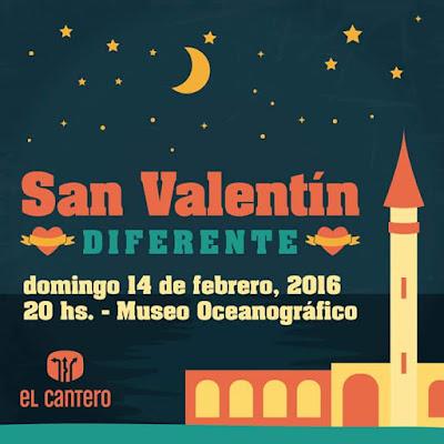 5k San Valentín en parejas de El Cantero (Buceo, 14/feb/2016)