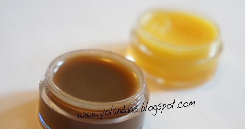 Natural Chocolate Lip Balm Recipe