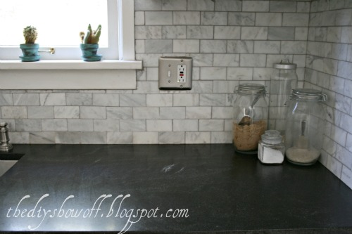 Before And After Farmhouse Kitchen Makeoverdiy Show Off