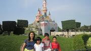 Paris DisneylandDay 2 (img )
