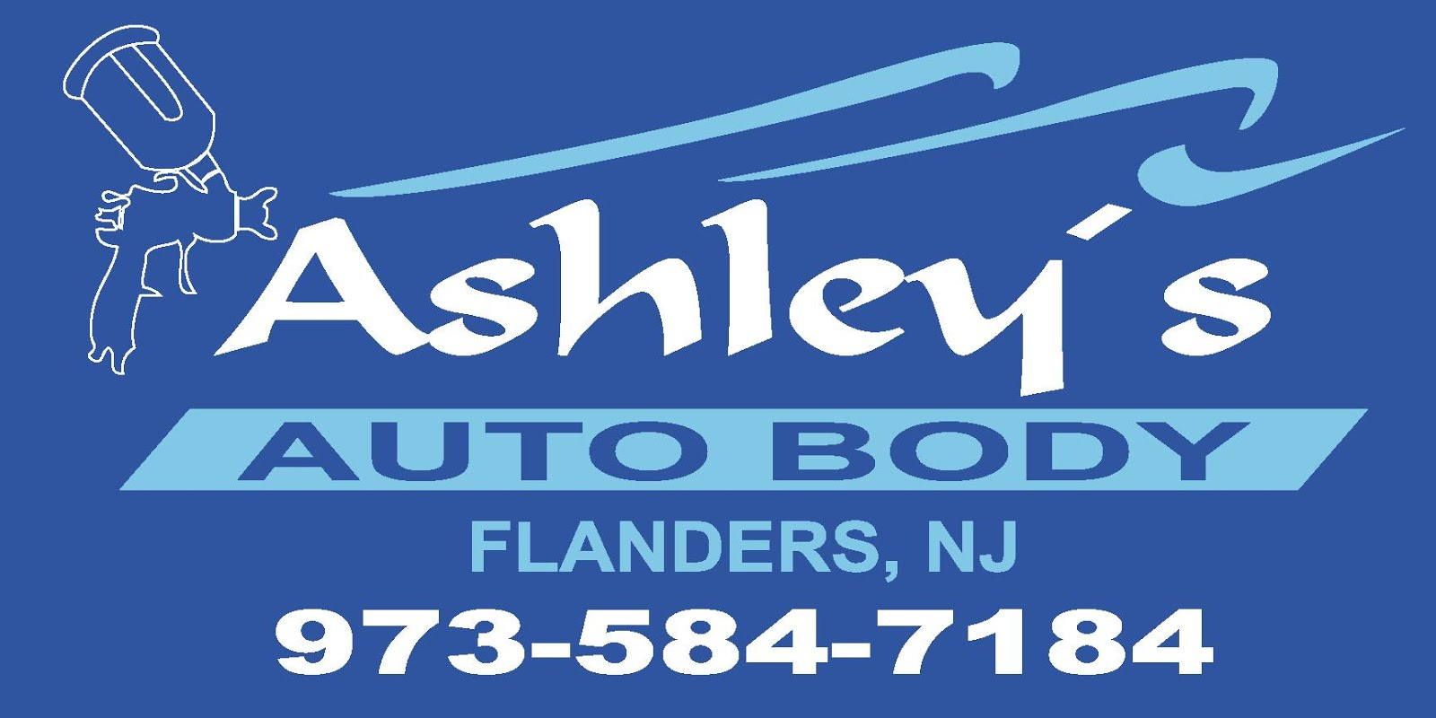 Ashley's Auto Body