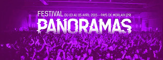 Festival Panoramas #18 - Morlaix 2015 - Interview Savant