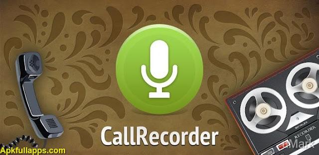 Call Recorder FULL v1.3.2