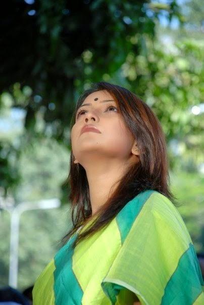 Bangladeshi Model Nowshin Nahrin Mou
