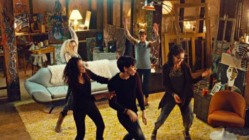 Orphan Black By Means Which Have Never Yet Been Tried Crítica