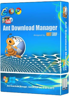 Ant Download Manager Portable