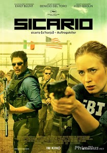 Phim Ranh Giới - Sicario ()2015)