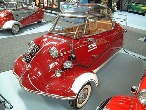 micro carros - microcars