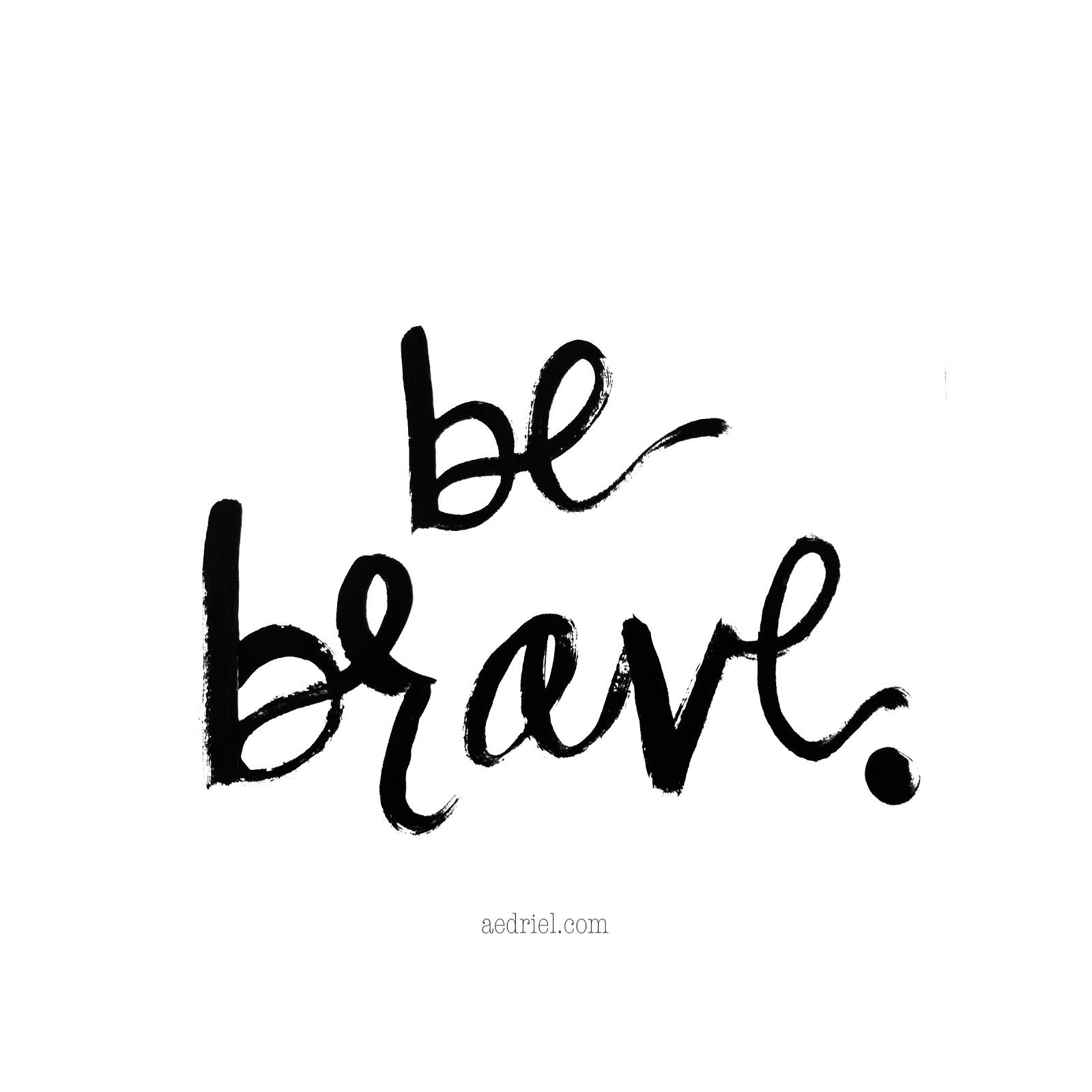 shop tobe brave