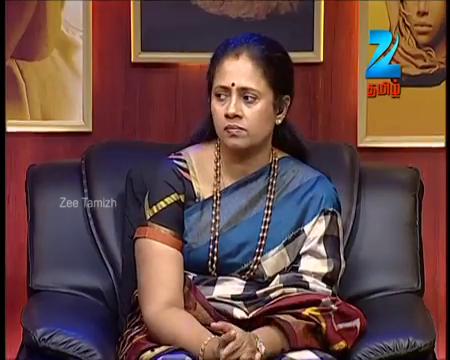 Zee Tamil Solvathellam Unmai Today Promo