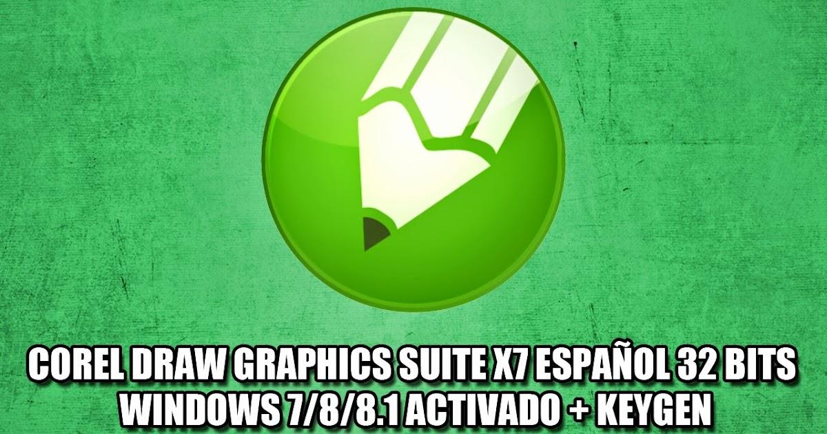 descargar corel draw gratis en espanol para windows 7 completo