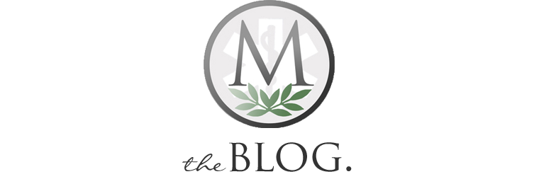 THE BLOG at Metro Medical Online