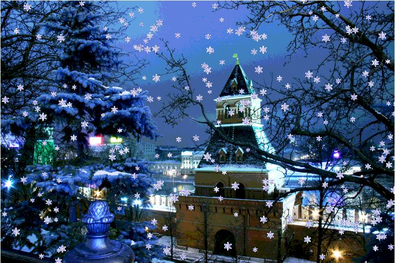 Cara Membuat Efek Salju Natal New Year Berjatuhan di Blog