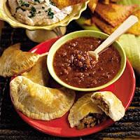 Panamanian Empanadas