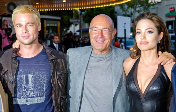 Πίσω από τη λάμψη: Ο παραγωγός του Χόλιγουντ που αποδείχθηκε πράκτορας του Ισραήλ και απαλλάχθηκε από τον Ρήγκαν