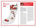 Mia creazione per la rivista MILLEIDEE