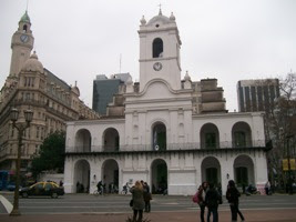 CABILDO DE BUENOS AIRES