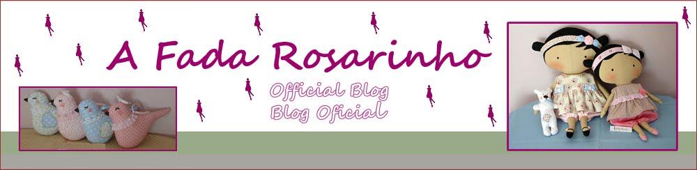 A Fada Rosarinho