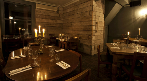 REVIEW: THE ROOKERY
