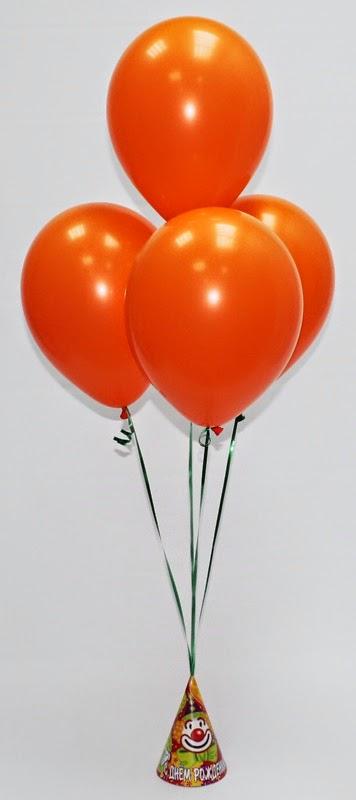 Грузики для воздушных шаров своими руками 80