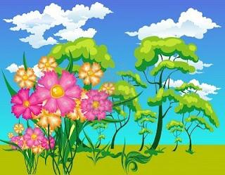 >Dhamma Piya – Flowers Diary