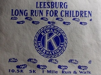 Leesburg Long Run For The Children