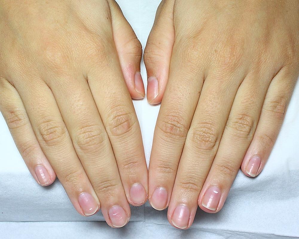 NailzImage by LadyElle / TrinketHouse: Fancy French Nails