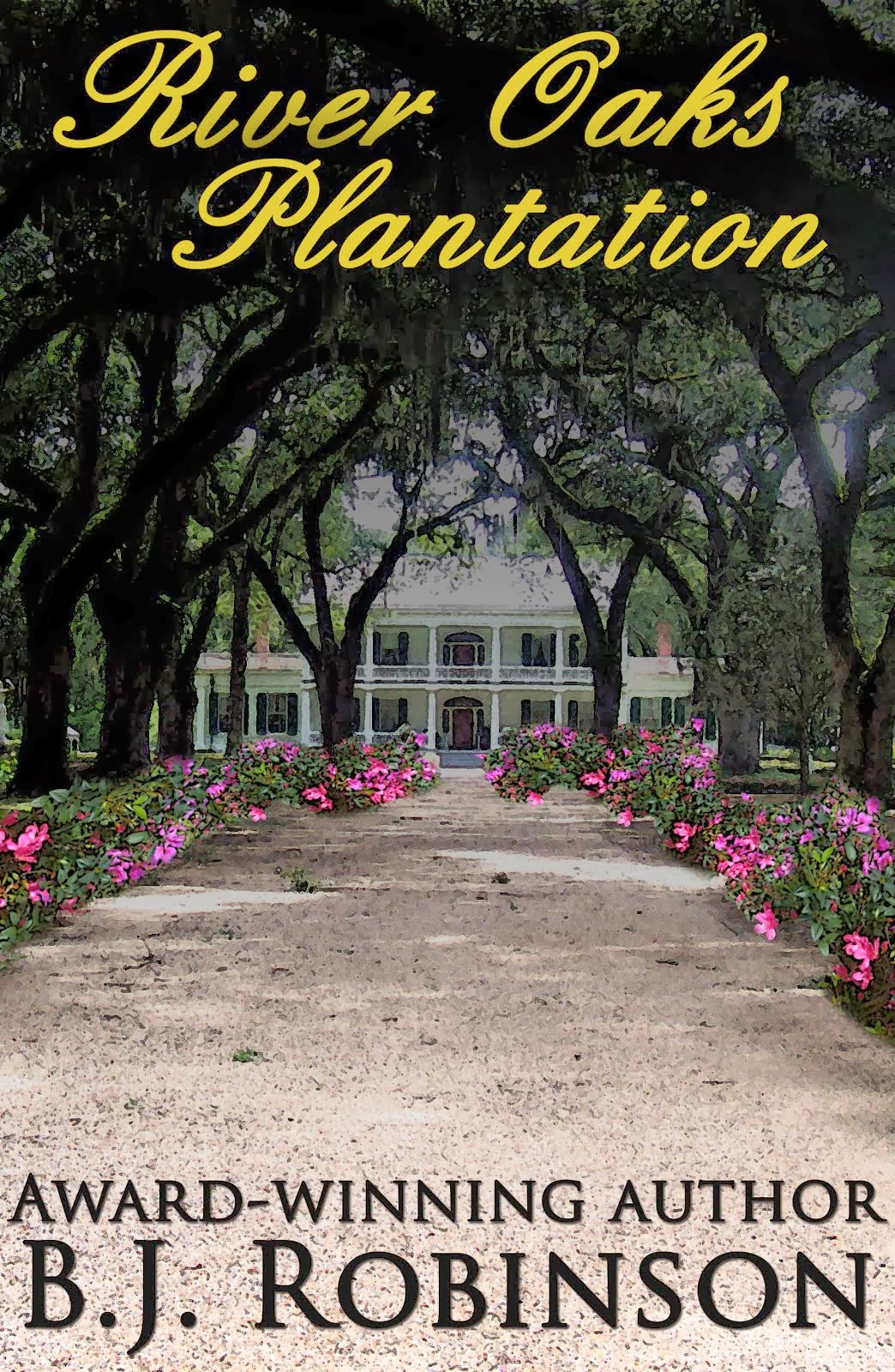 River Oaks Plantation Coming Soon