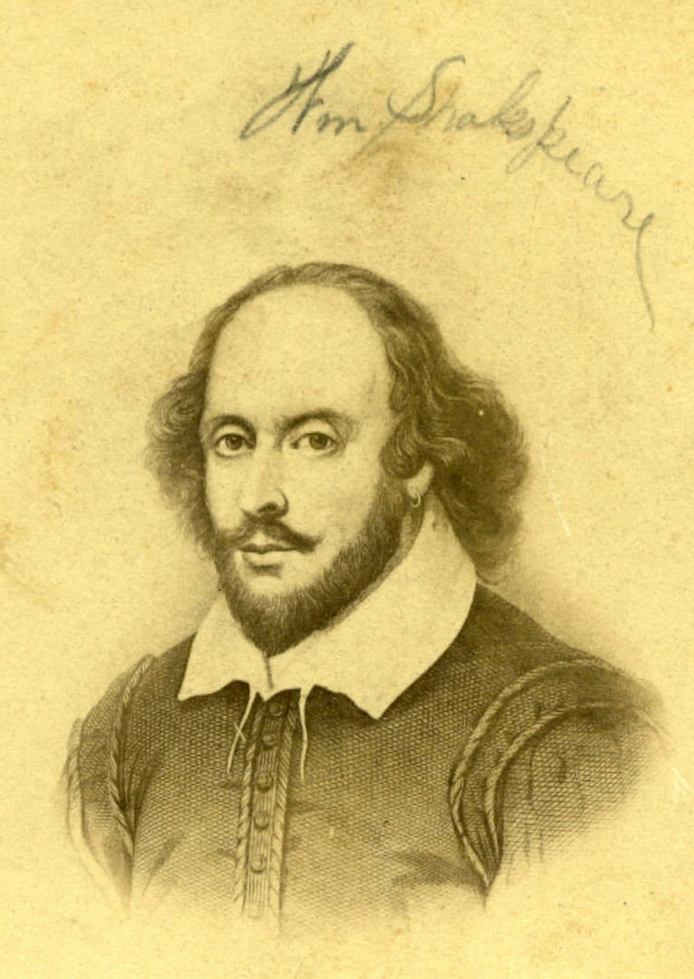 William Shakespeare Net Worth