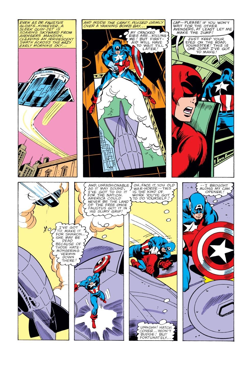 Captain America (1968) Issue #236 #151 - English 13
